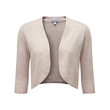 Buy Pure Collection Cashmere Shrug Online at johnlewis.com