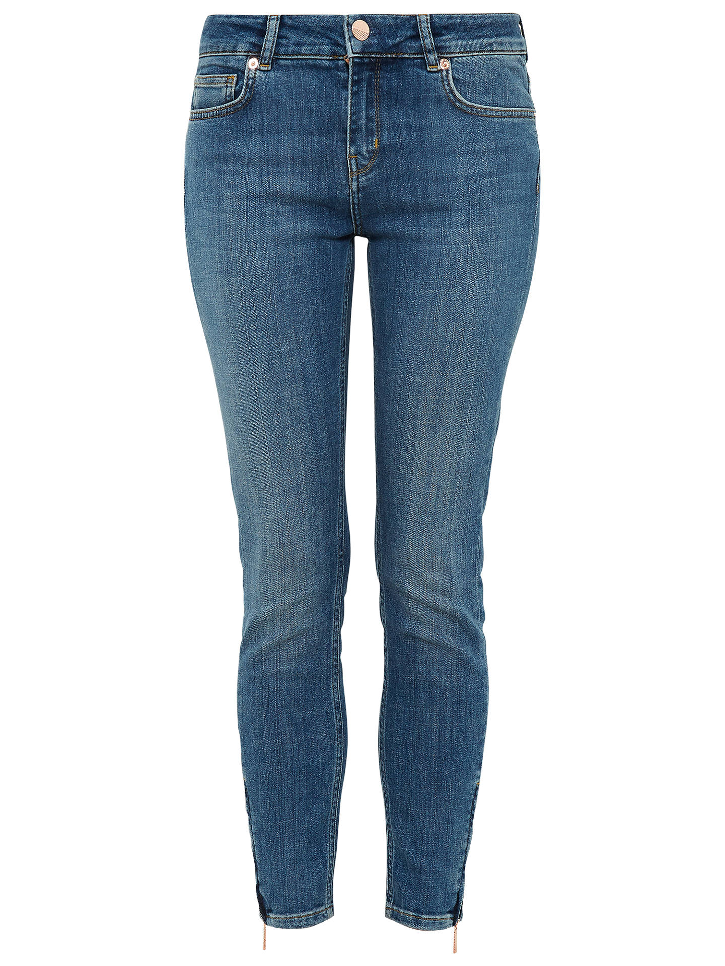 2629aef58 Buy Ted Baker Lallita Mid Wash Skinny Jeans