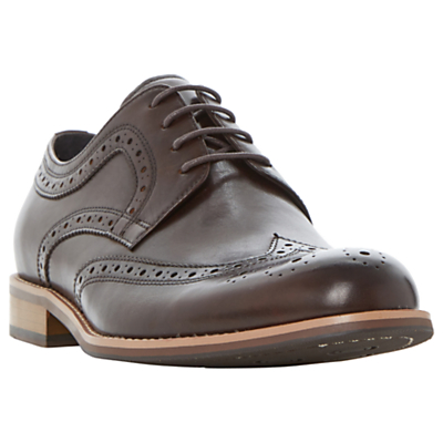 Dune Radcliffe Leather Brogues