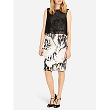 Buy Phase Eight Kiera Dress, Multi Online at johnlewis.com