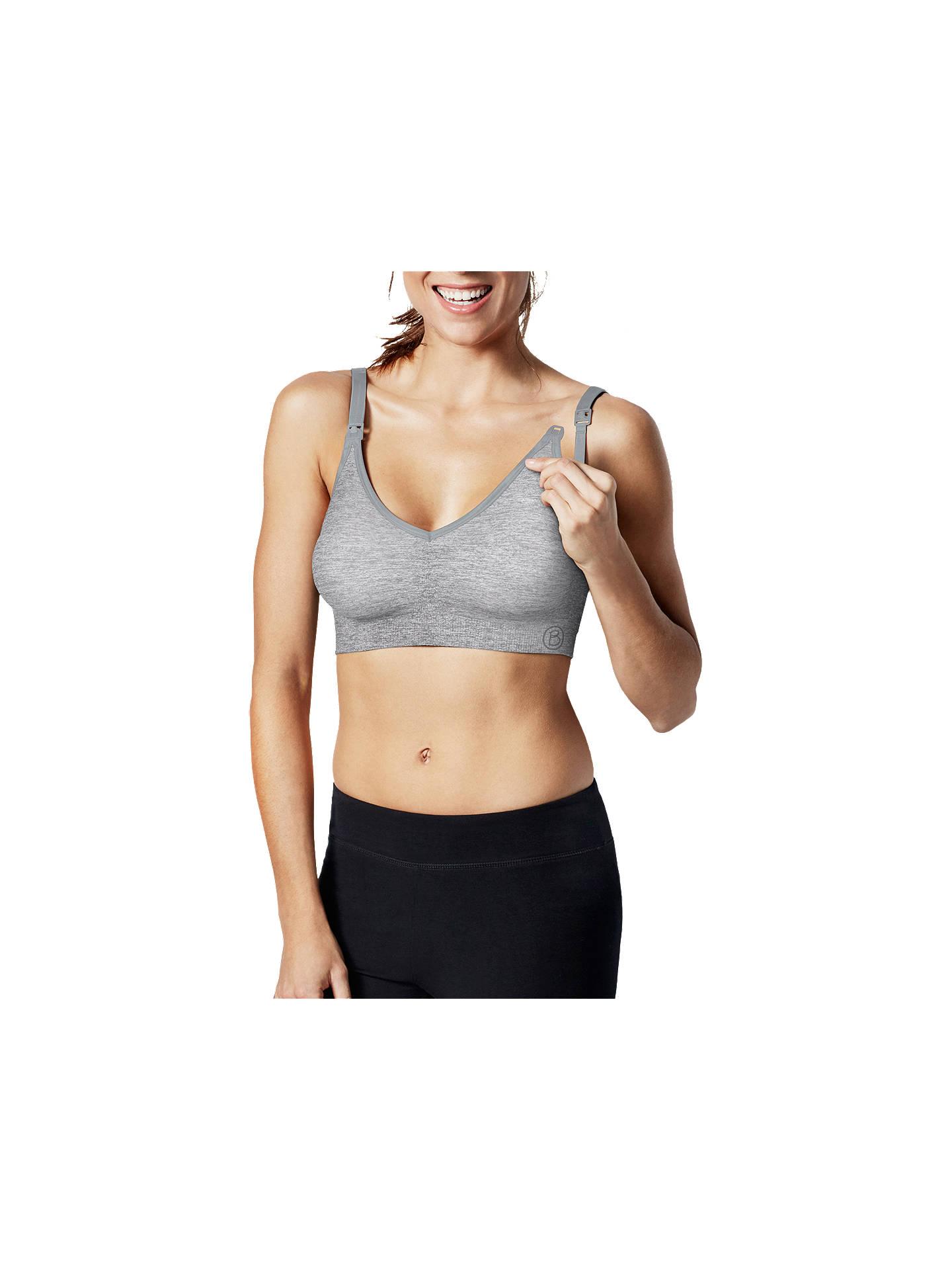 23a1b105f Buy Bravado Body Silk Seamless Yoga Nursing Bra