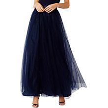 Buy Coast Tulle Maxi Skirt Online at johnlewis.com
