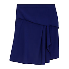 Buy Gerard Darel Jodie Skirt, Blue Online at johnlewis.com