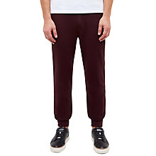 Buy Ted Baker Clube Jersey Cuffed Jogging Bottoms Online at johnlewis.com