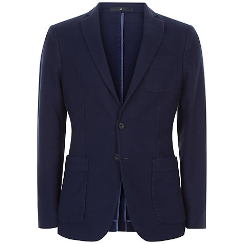 Men's Blazers | Casual & Tailored Blazers for Men | John Lewis