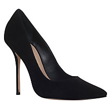 Buy Kurt Geiger Ellie High Heel Court Shoes Online at johnlewis.com