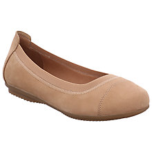 Buy Josef Seibel Pippa Ballet Pumps Online at johnlewis.com