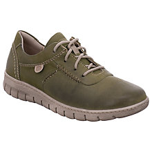 Buy Josef Seibel Steffi 07 Lace Up Trainers Online at johnlewis.com