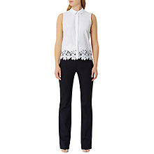 Buy Damsel in a dress Annick Trousers Online at johnlewis.com