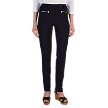 Buy Gerard Darel Paul Slim Trousers, Midnight Blue Online at johnlewis.com