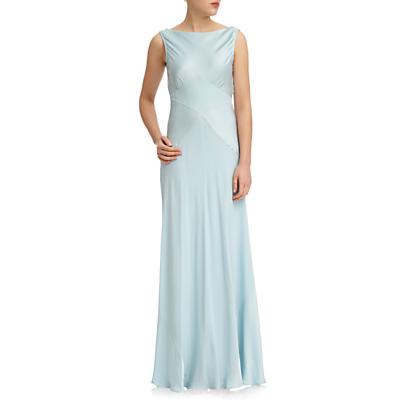 Vintage Evening Dresses and Formal Evening Gowns Ghost Taylor Dress £157.50 AT vintagedancer.com