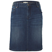 Buy White Stuff Country Walk Skirt, Denim Online at johnlewis.com