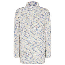 Buy Reiss Lola Cable Knit Jumper, Multi Online at johnlewis.com