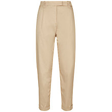Buy Jaeger Modern Cotton Chinos Online at johnlewis.com