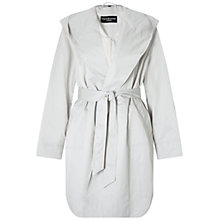 Buy Four Seasons Hooded Wrap Coat Online at johnlewis.com