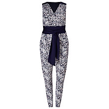 Buy Studio 8 Miley Jumpsuit, Multi Online at johnlewis.com