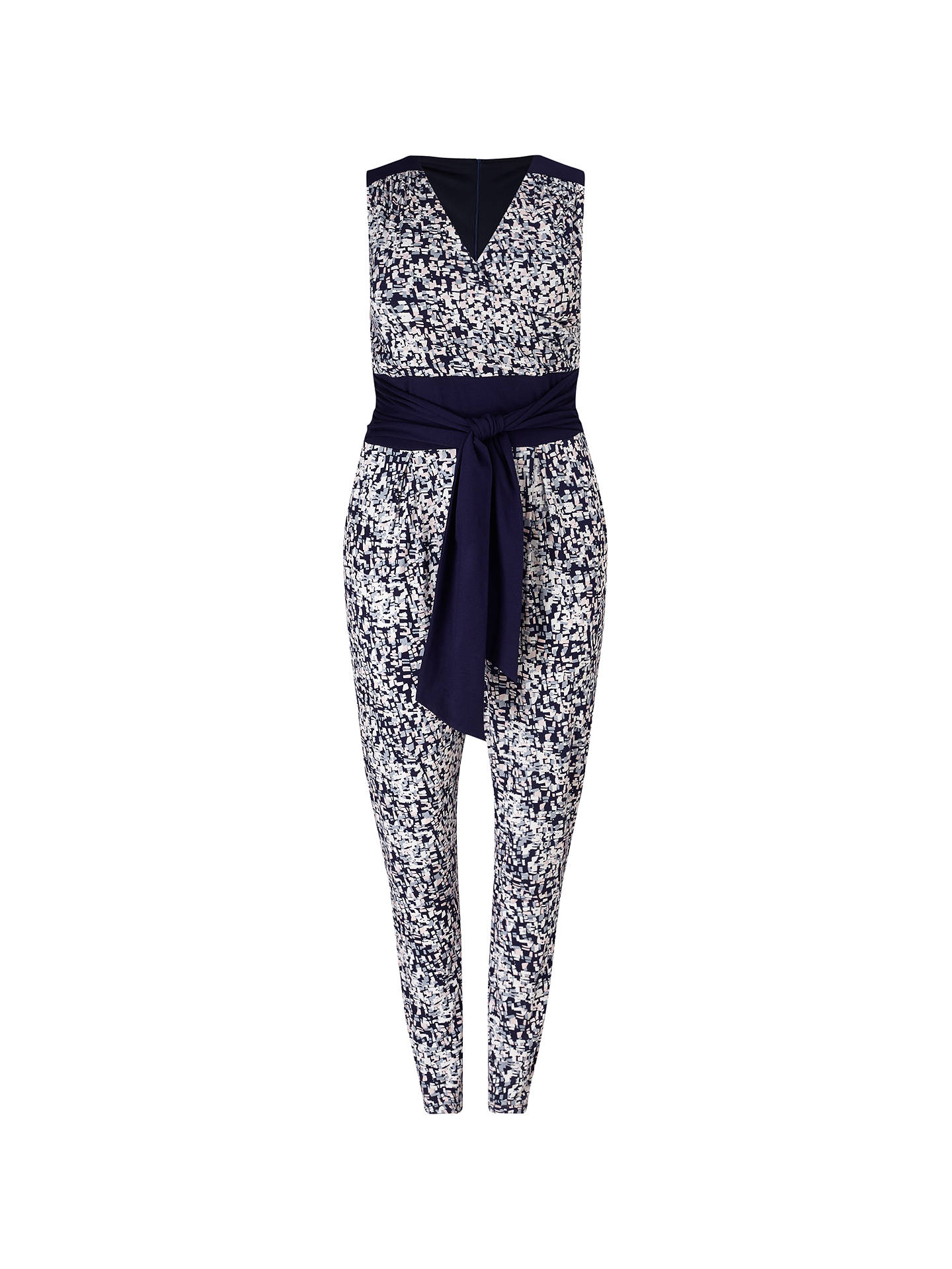 BuyStudio 8 Miley Jumpsuit, Multi, 12 Online at johnlewis.com