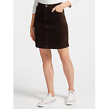 Buy John Lewis Corduroy Skirt Online at johnlewis.com