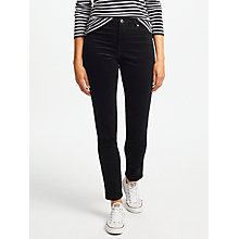 Buy Collection WEEKEND by John Lewis Liza Cord Jeans Online at johnlewis.com