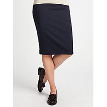 Buy John Lewis Ponte Skirt Online at johnlewis.com