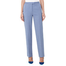 Buy Reiss Miller Trousers, Light Blue Online at johnlewis.com