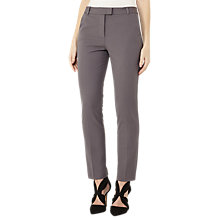 Buy Reiss Joanne Slim Tailored Trousers, Pitch Online at johnlewis.com
