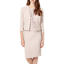 Buy Phase Eight Mia Jacket, Petal Online at johnlewis.com