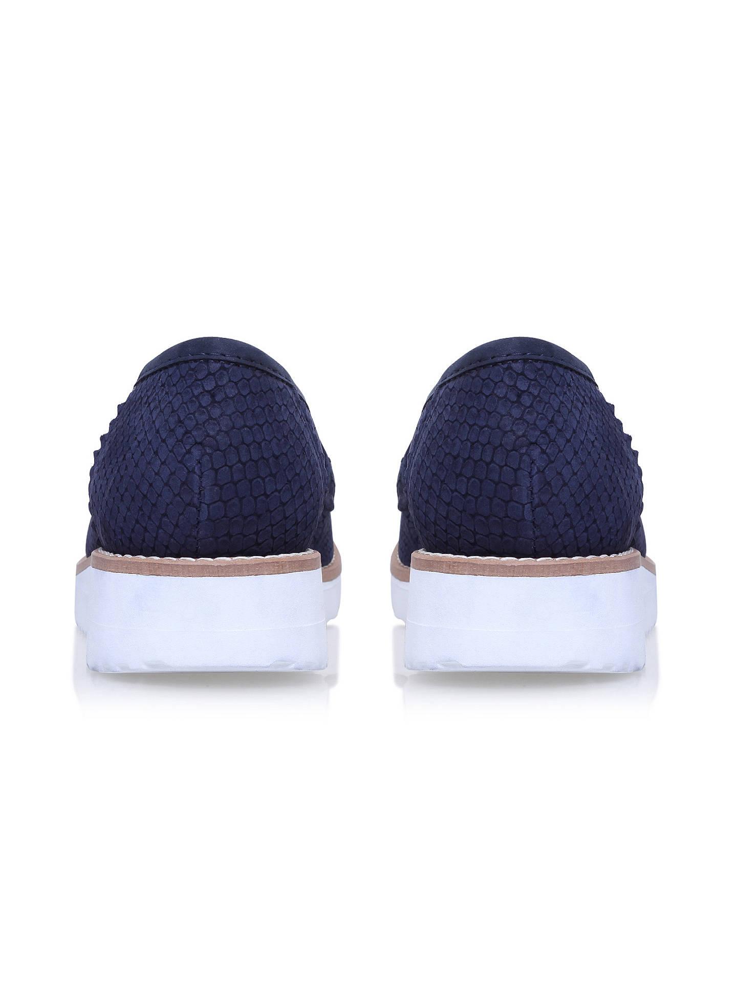 f063bdf9af3 ... Buy Carvela Limbo Wedge Heeled Loafers