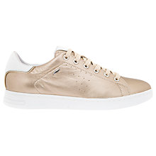 Buy Geox Jaysen Lace Up Trainers Online at johnlewis.com