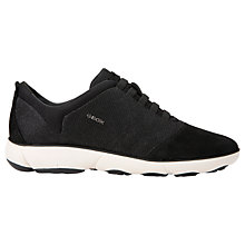 Buy Geox Nebula Breathable Trainers Online at johnlewis.com