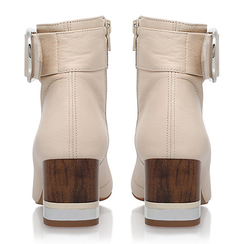 Buy KG by Kurt Geiger Ringo Ankle Boots Online at johnlewis.com