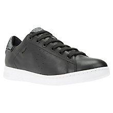 Buy Geox Jaysen Leather Lace Up Trainers Online at johnlewis.com