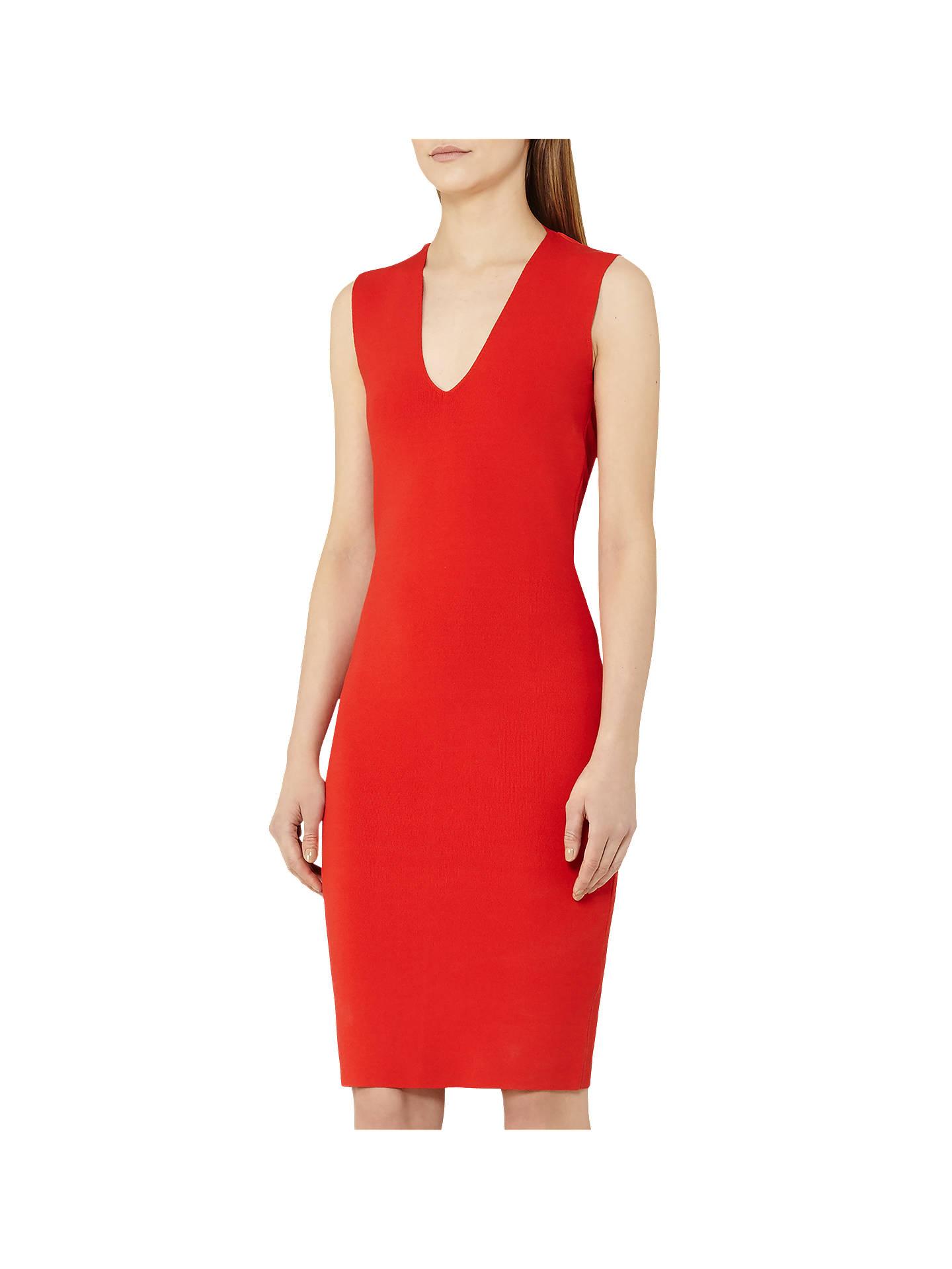 a9d57b47edf Buy Reiss Elspeth Open Back Dress