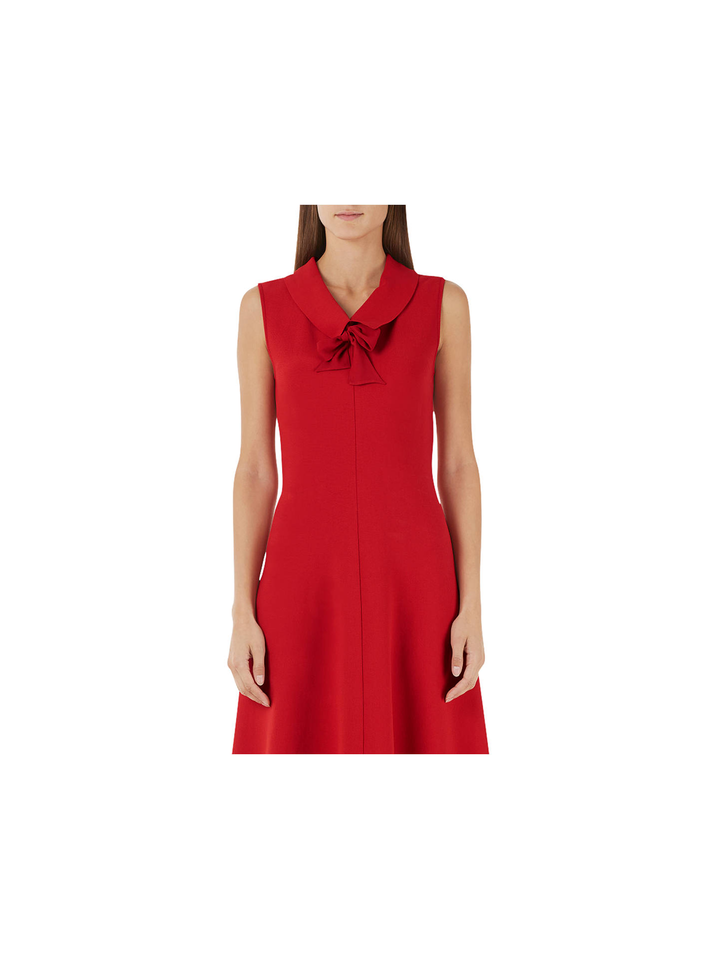 1c70508810f115 Buy Marc Cain Sleeveless Flared Dress