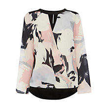 Buy Coast Las Flores Top, Multi Online at johnlewis.com