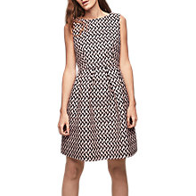 Buy Gerard Darel Harper Dress, Nude Online at johnlewis.com