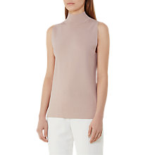 Buy Reiss Finola Sleeveless Knitted Tank Top Online at johnlewis.com