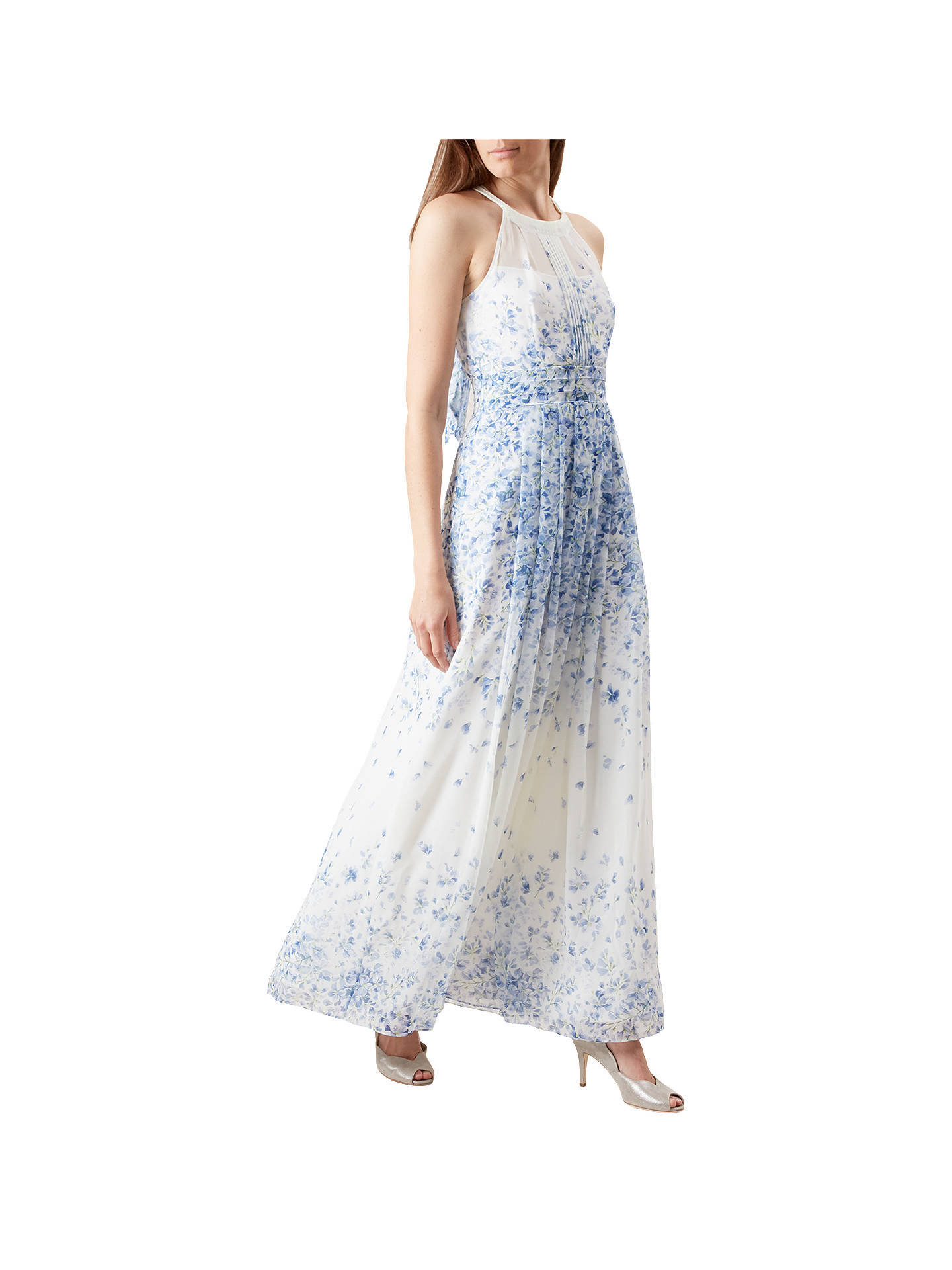 cd568001f33 Buy Hobbs Alexis Maxi Dress