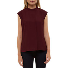 Buy Ted Baker Vaniah Easy Longline Blouse Online at johnlewis.com