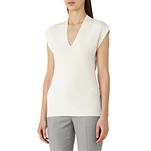 Buy Reiss Nichol Top Online at johnlewis.com