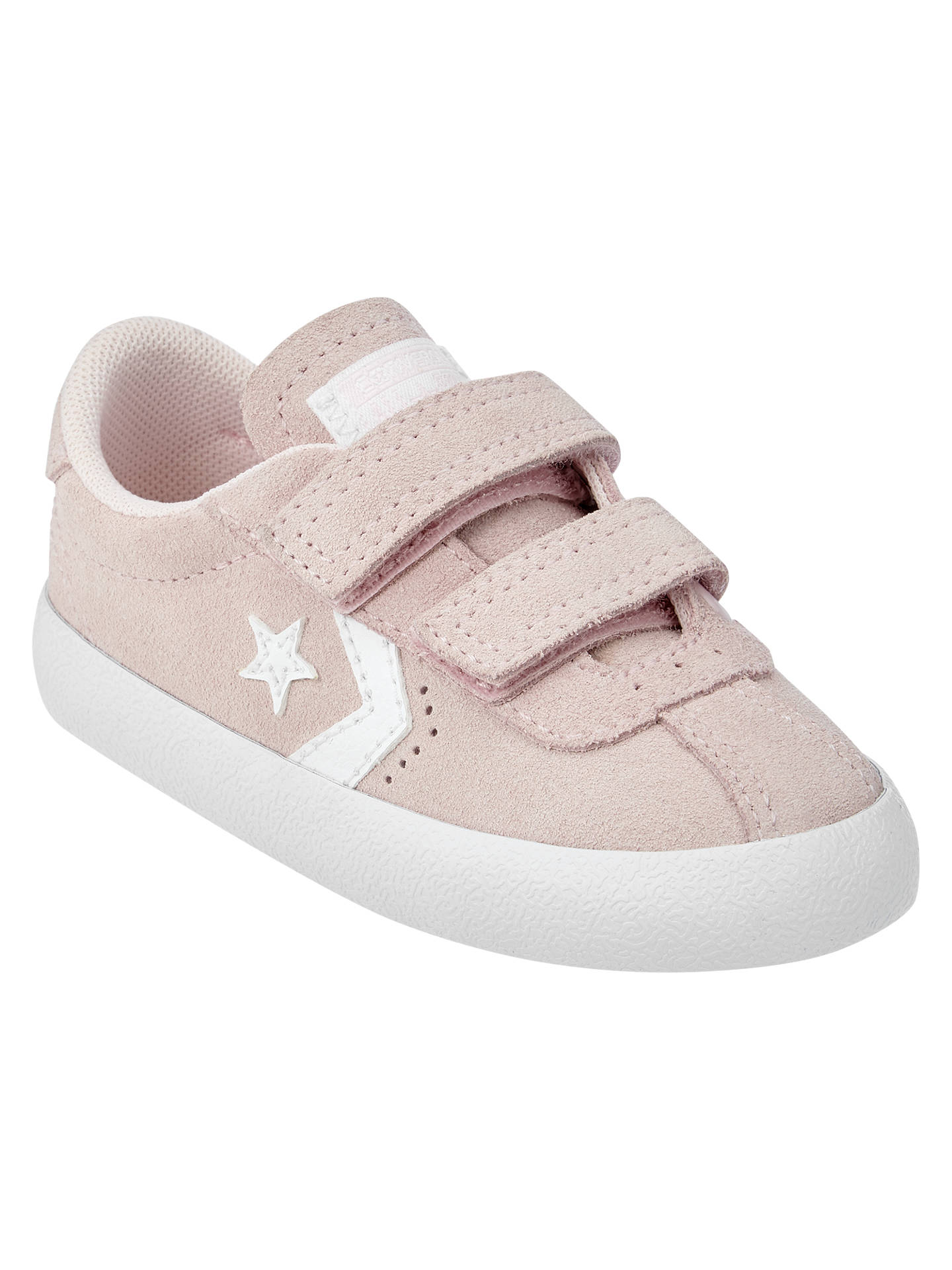 4cbb0afbc681 Buy Converse Children s Rip-Tape Breakpoint Trainers