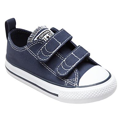 Converse Children's Chuck Taylor All Star Rip-Tape Trainers