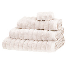 Buy John Lewis Soft Wide Rib Towels Online at johnlewis.com