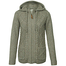 Buy Fat Face Amy Hoody Online at johnlewis.com