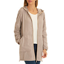 Buy Betty Barclay Lightweight Parka Jacket Online at johnlewis.com