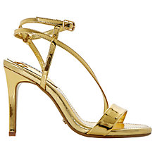 Buy Dune Misses Asymmetric Stiletto Sandals Online at johnlewis.com