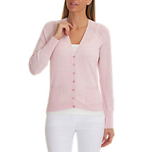 Buy Betty Barclay Fine Knit Cardigan. Wild Rose Online at johnlewis.com