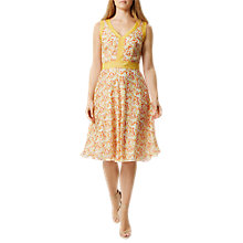 Buy Damsel in a dress Amsterdam Dress, Multi Online at johnlewis.com