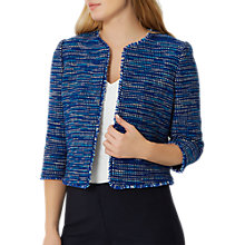 Buy Damsel in a dress Valeth Jacket, Blue Online at johnlewis.com