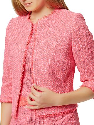 Damsel in a Dress Aquitaine Jacket, Pink